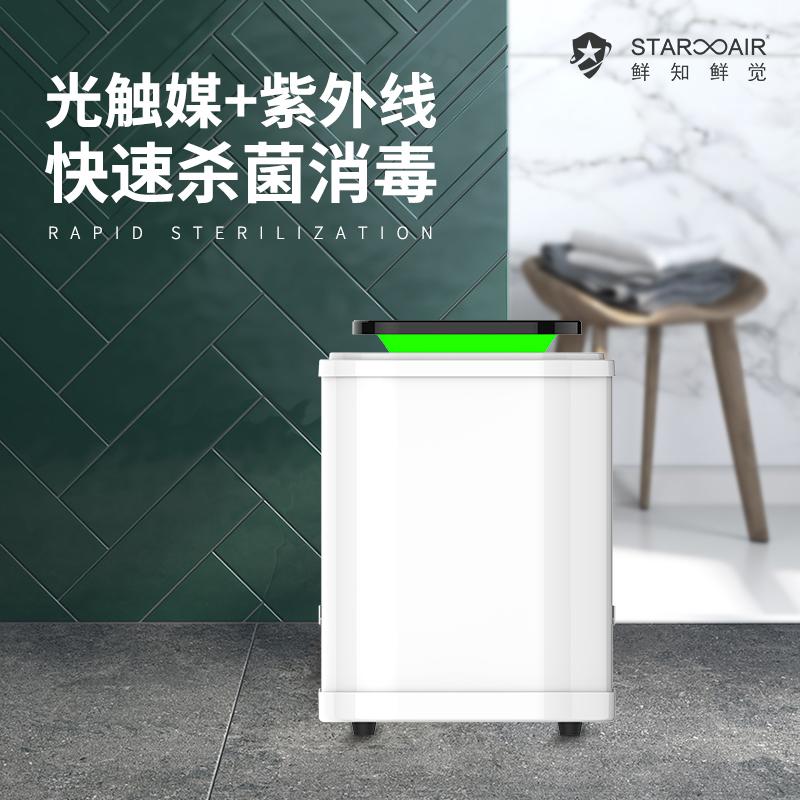 空气循环杀菌器 KW-201