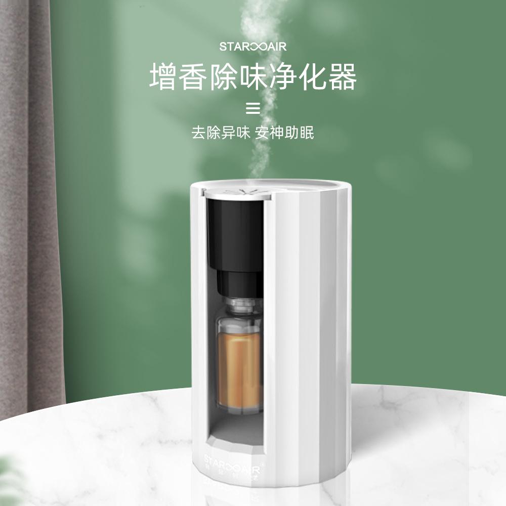 Mini增香除味净化器